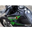 Kawasaki D-Tracker X 7