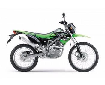 Kawasaki KLX 150