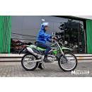 Kawasaki KLX 150 10