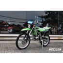 Kawasaki KLX 150 12