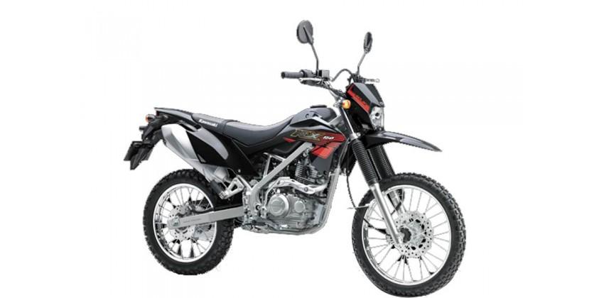 Kawasaki KLX 150 9491 88524 large