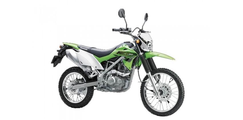 Kawasaki KLX 150 9491 88525 large