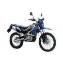 Kawasaki KLX 150 2