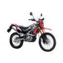 Kawasaki KLX 150 3