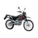 Kawasaki KLX 150 9