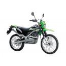 Kawasaki KLX 150 8