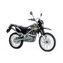 Kawasaki KLX 150 7