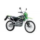 Kawasaki KLX 150 6