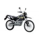 Kawasaki KLX 150 5
