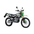 Kawasaki KLX 150 4