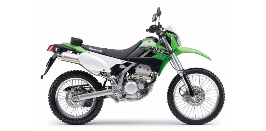 Kawasaki KLX 250 S 9506 52697 large