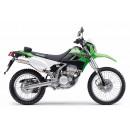Kawasaki KLX 250 S 0