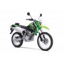 Kawasaki KLX 250 S 1