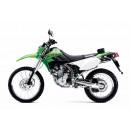 Kawasaki KLX 250 S 2