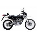 Kawasaki KLX 250 S 3