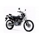 Kawasaki KLX 250 S 4