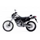 Kawasaki KLX 250 S 5