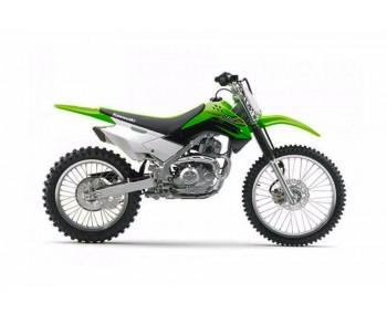 Kawasaki KLX New