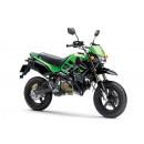 Kawasaki KSR PRO 0