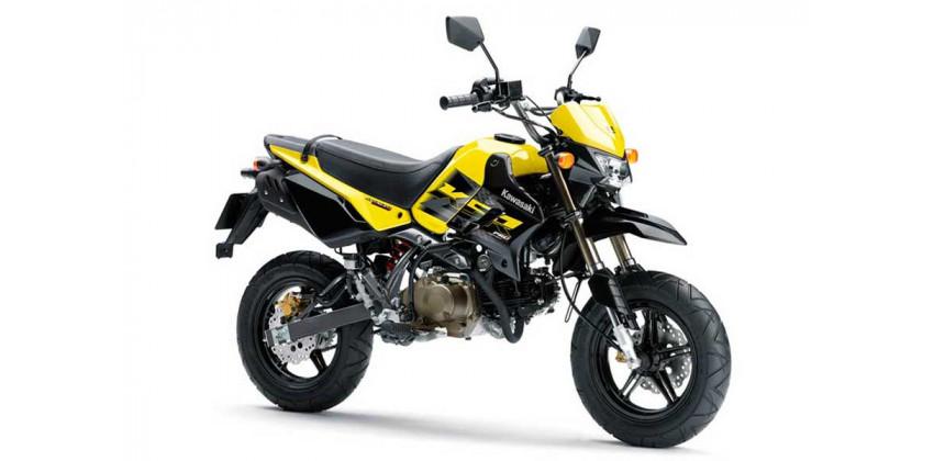 Kawasaki KSR PRO 9543 67402 large