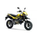 Kawasaki KSR PRO 1
