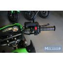 Kawasaki KSR PRO 8