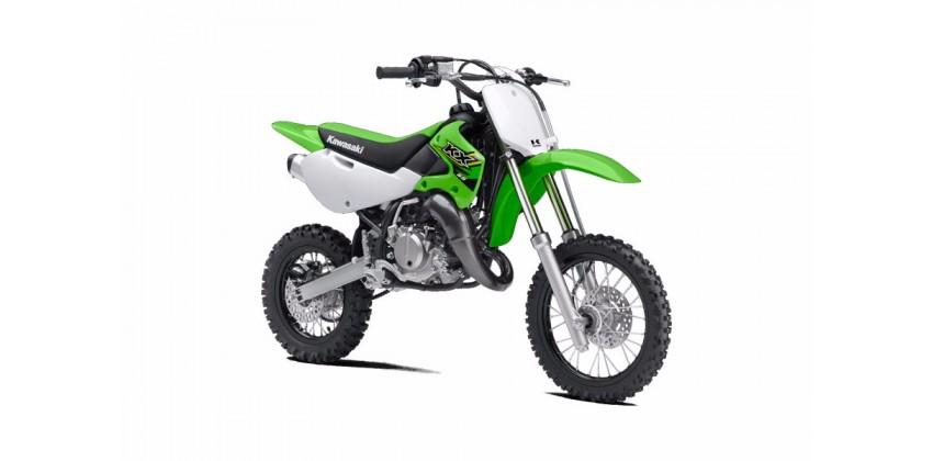Kawasaki KX 65 0