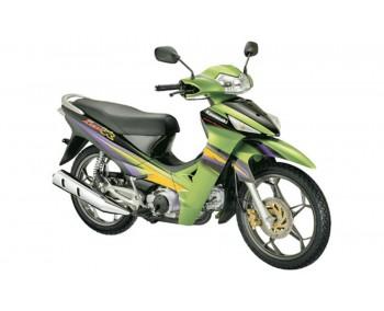 Kawasaki Kaze Zone 125 VR