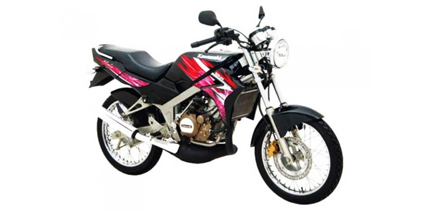 Kawasaki Ninja 150