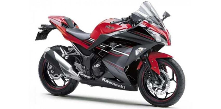 Kawasaki Ninja 250 FI 0