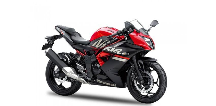 Kawasaki Ninja 250 SL 8832 84854 large