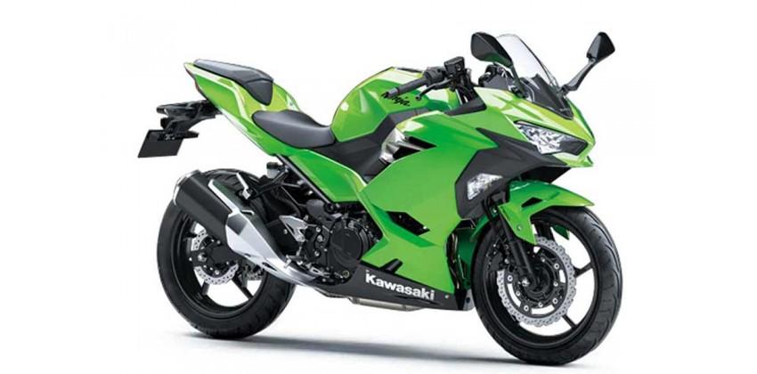 Kawasaki Ninja 250  2018 14191 67377 large