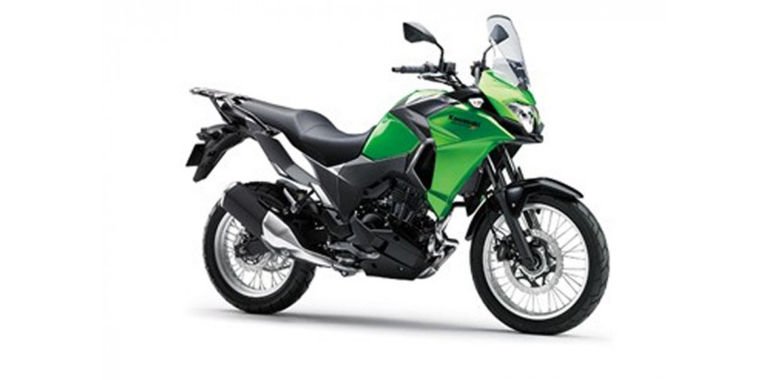 Kawasaki Versys-X 250 0