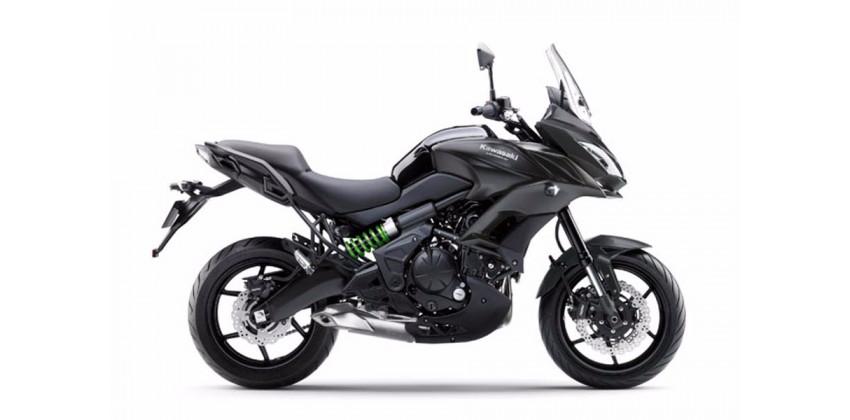 Kawasaki Versys 650 0