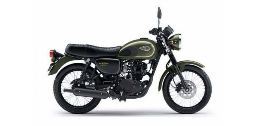 Kawasaki W 175 0