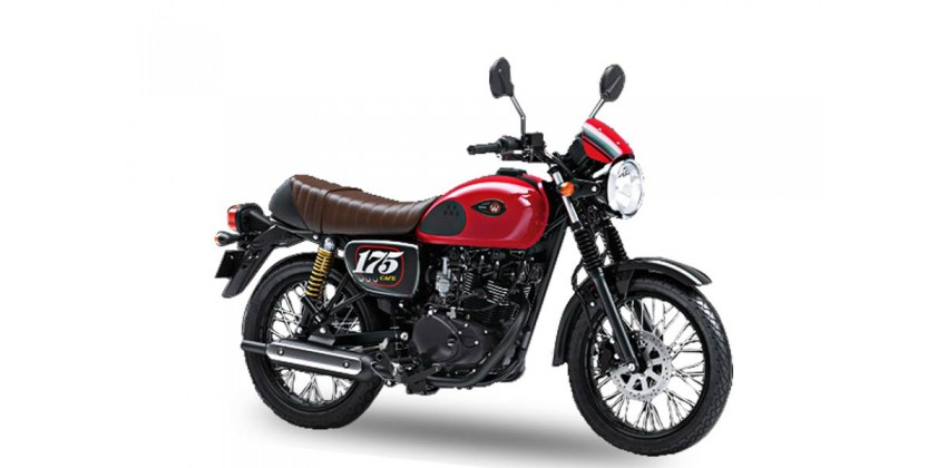 Kawasaki W 175 14190 85499 large