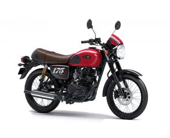 Kawasaki W 175