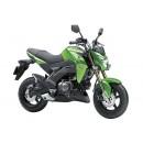 Kawasaki Z 125 PRO 0