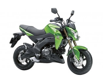 Kawasaki Z 125 PRO