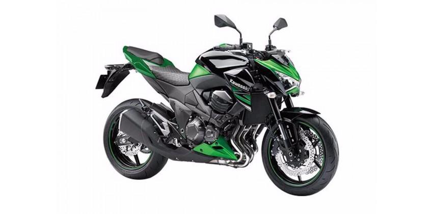 Kawasaki Z 800 0
