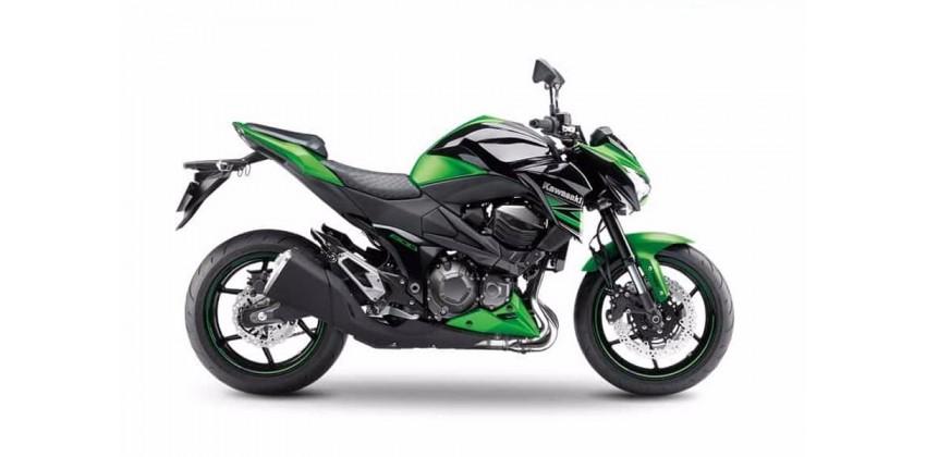 Kawasaki Z 900 0