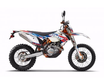 KTM 500 EXT Six Day
