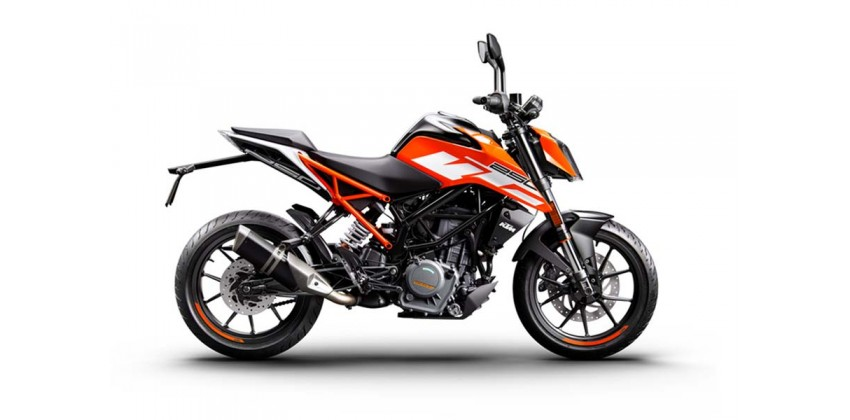 KTM Duke 250 New 14399 81788 large