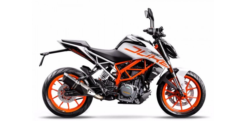 KTM Duke 390 New 9968 59441 large