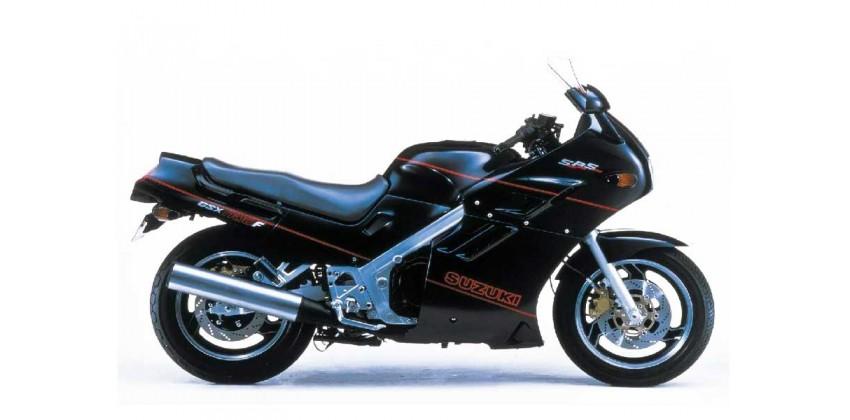 Suzuki GSX 1100 F 0