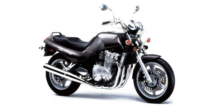 Suzuki GSX 1100 G 0