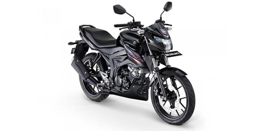 Suzuki GSX 150 Bandit 20013 78211 large