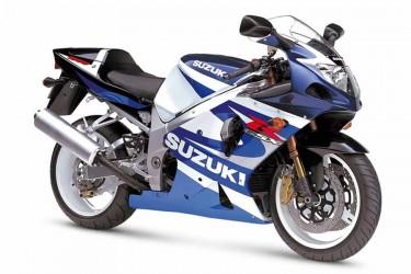 Suzuki GSX R 1000 K2