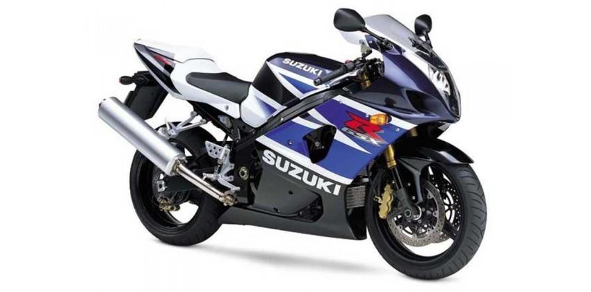 Suzuki GSX R 1000 K4 0