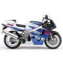 Suzuki GSX R 600 SRAD 1